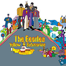 220px-TheBeatles-YellowSubmarinealbumcover